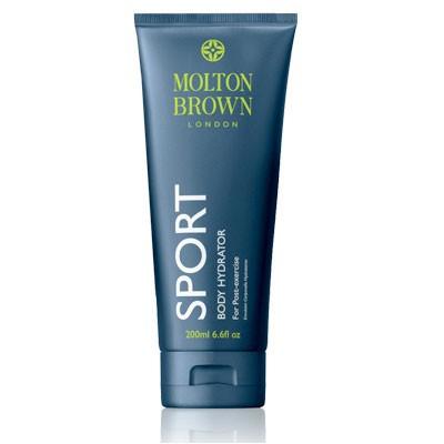Molton Brown MEN Sport Body hydrator 200 ml