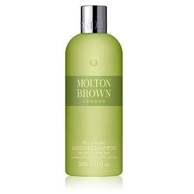 Molton Brown Hair Care Plum-kadu Glossing Shampoo 300 ml
