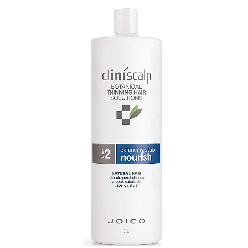 Joico Cliniscalp Balancing Scalp Nourish Natural Hair 1000 ml