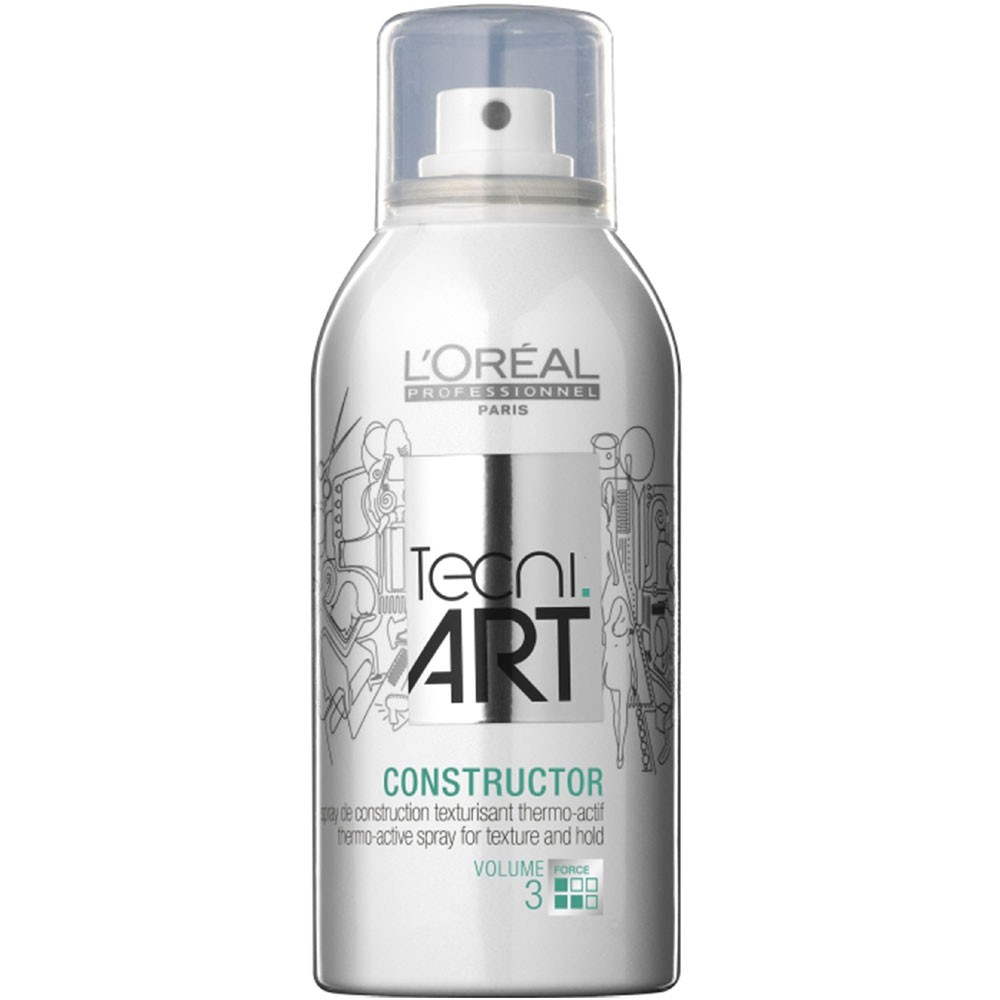 L'Oreal tecni.art volume constructor 150 ml