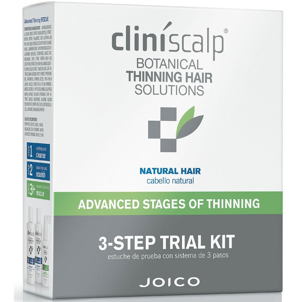 Joico Cliniscalp Starter-Set Natural Hair