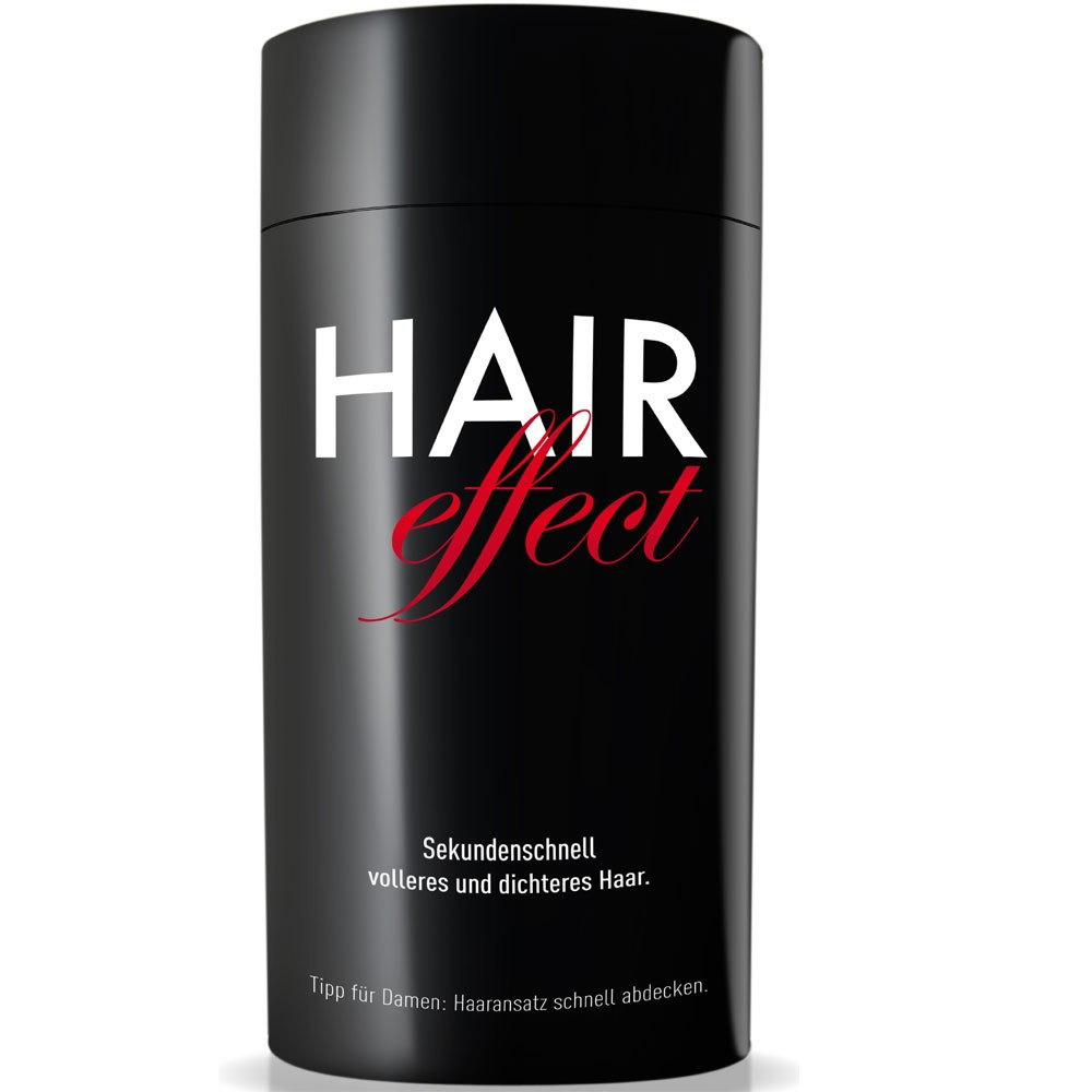 Hair Effect chocolate 26 g