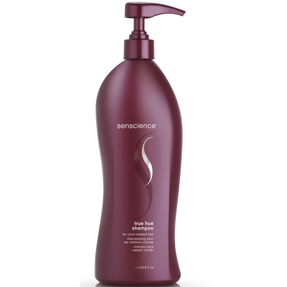 Senscience True Hue Shampoo 1000 ml