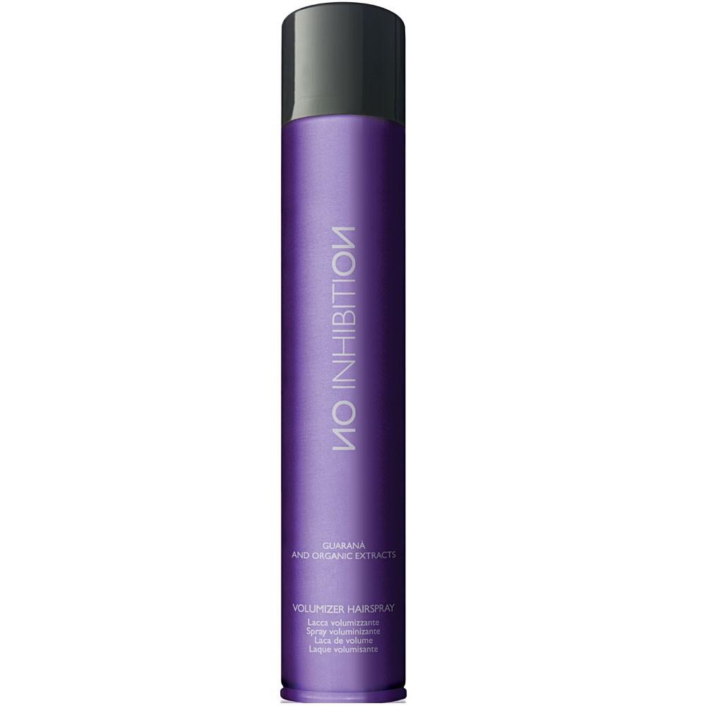 No Inhibition Volumizer Hairspray 400 ml