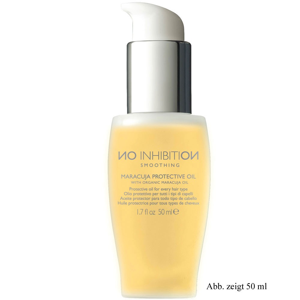 No Inhibition Smoothing Maracuja Oil 10 ml
