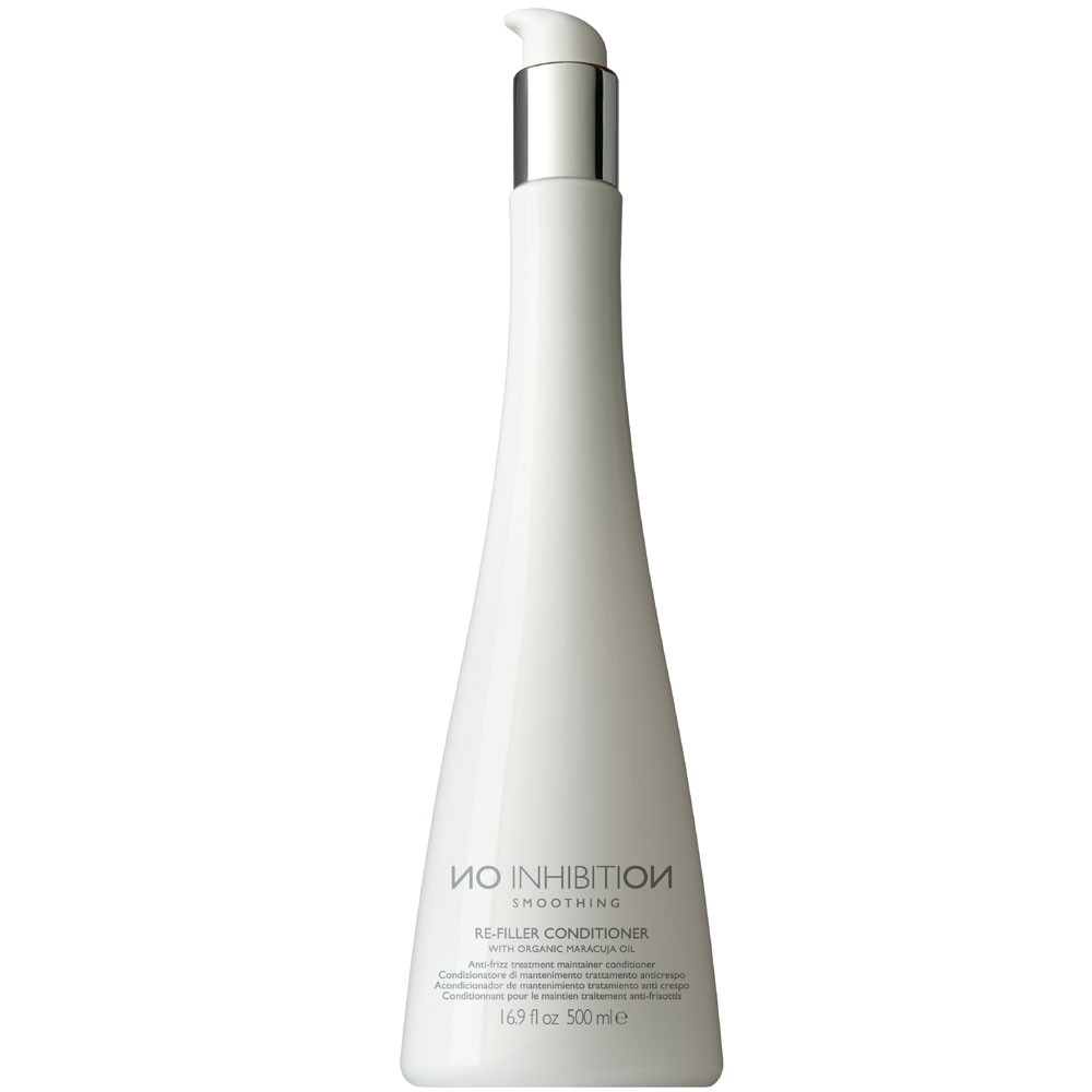 No Inhibition Smoothing Re-Filler Conditioner 500 ml