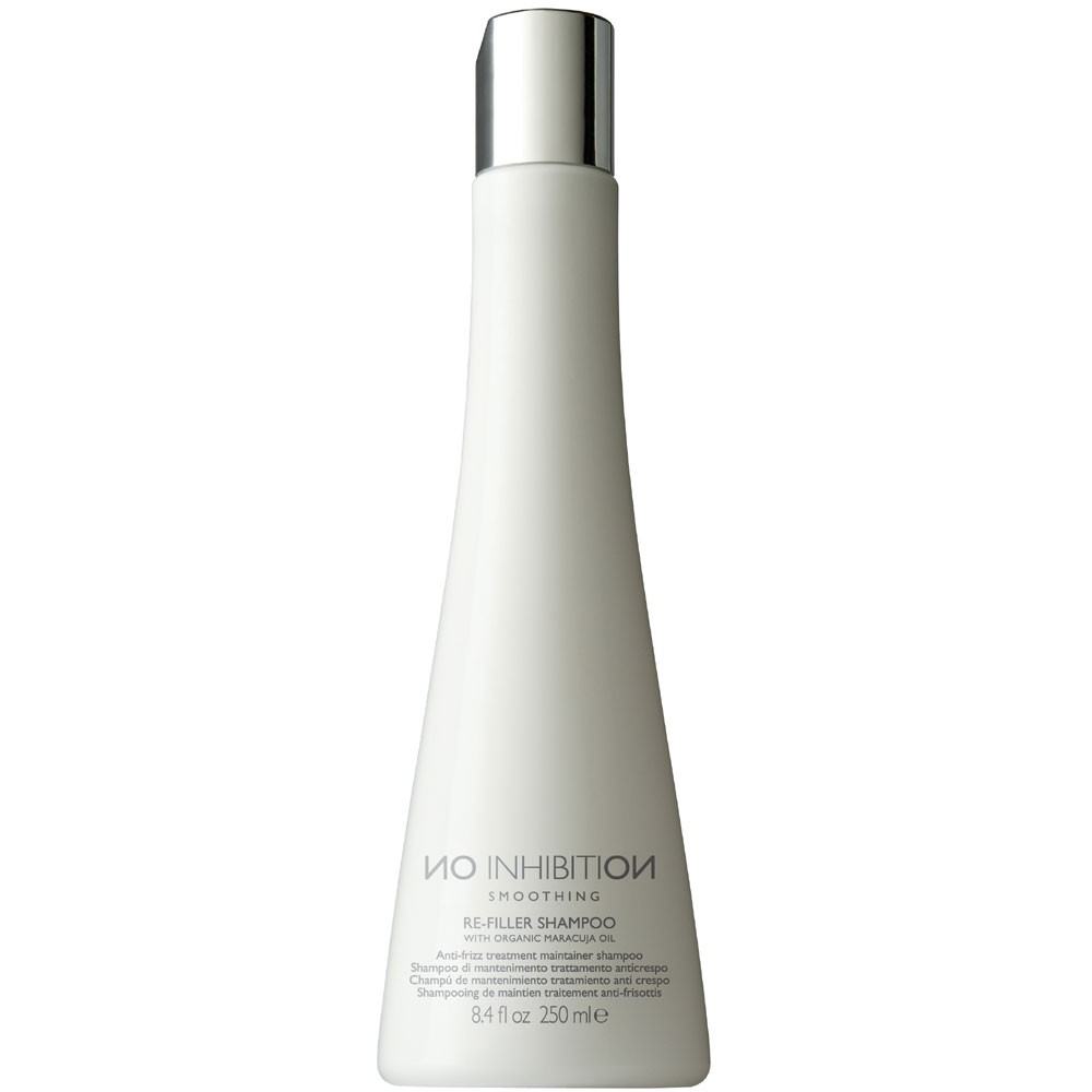 No Inhibition Smoothing Re-Filler Shampoo 250 ml