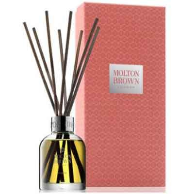 Molton Brown HOME Gingerlily Aroma Reeds
