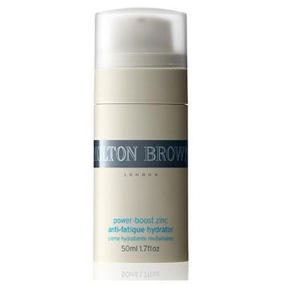 Molton Brown MEN Power-boost zinc anti-fatigue hydrator 50 ml