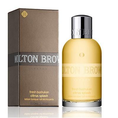 Molton Brown MEN Fresh bushukan citrus splash 100 ml