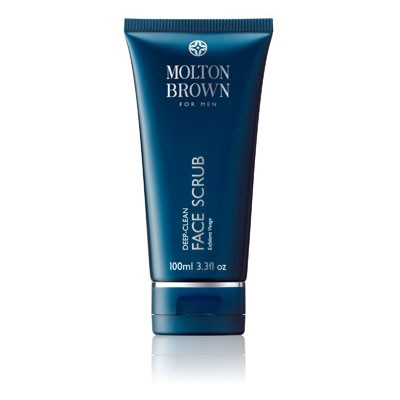 Molton Brown MEN Deep Clean Face Scrub 100 ml
