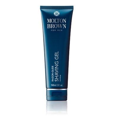 Molton Brown MEN Razor-Glide Shaving Gel 150 ml