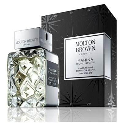 Molton Brown FRAGRANCE Eau de Parfum Mahina 50 ml