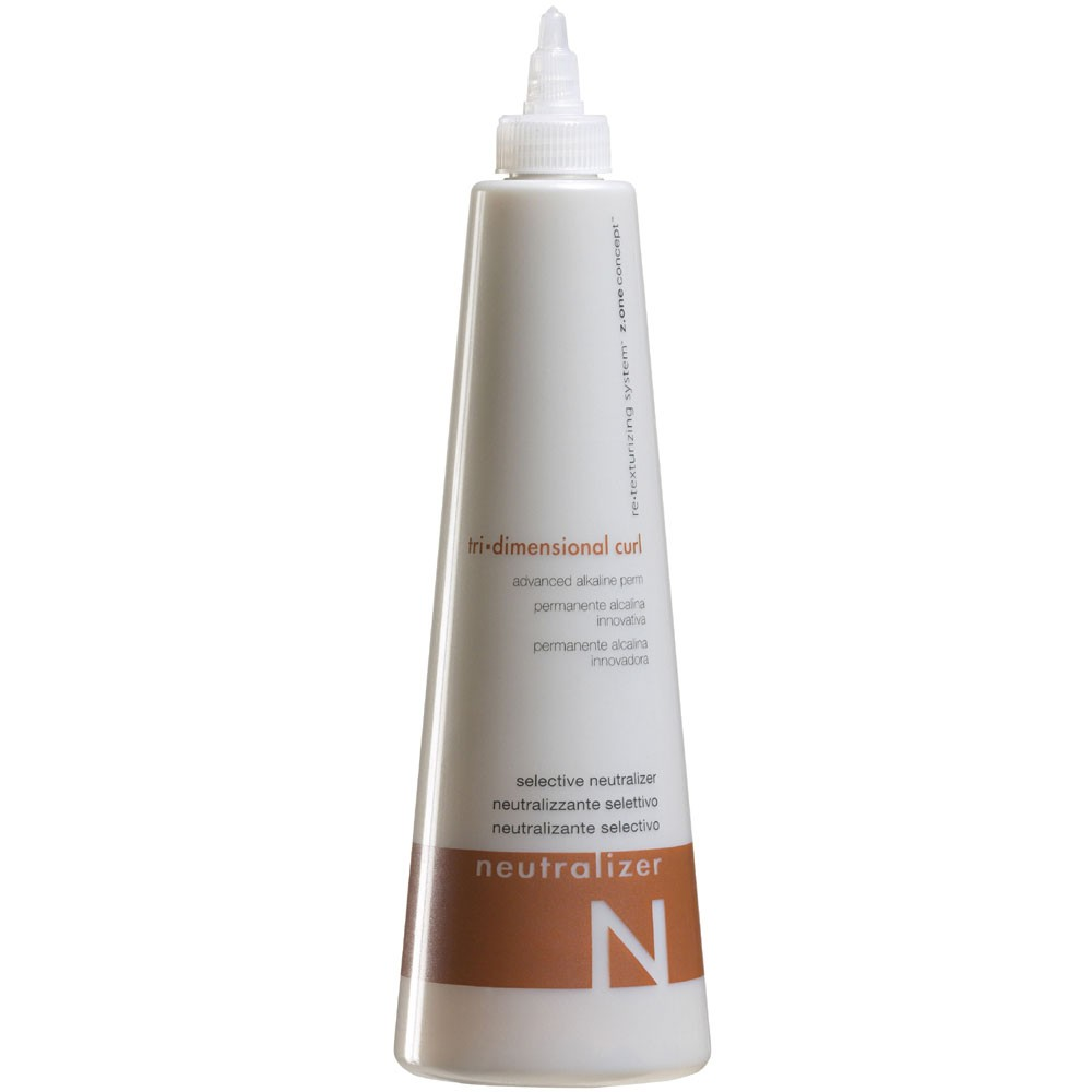 Re-texturizing System Tri-Dimensional Neutralizer 500 ml