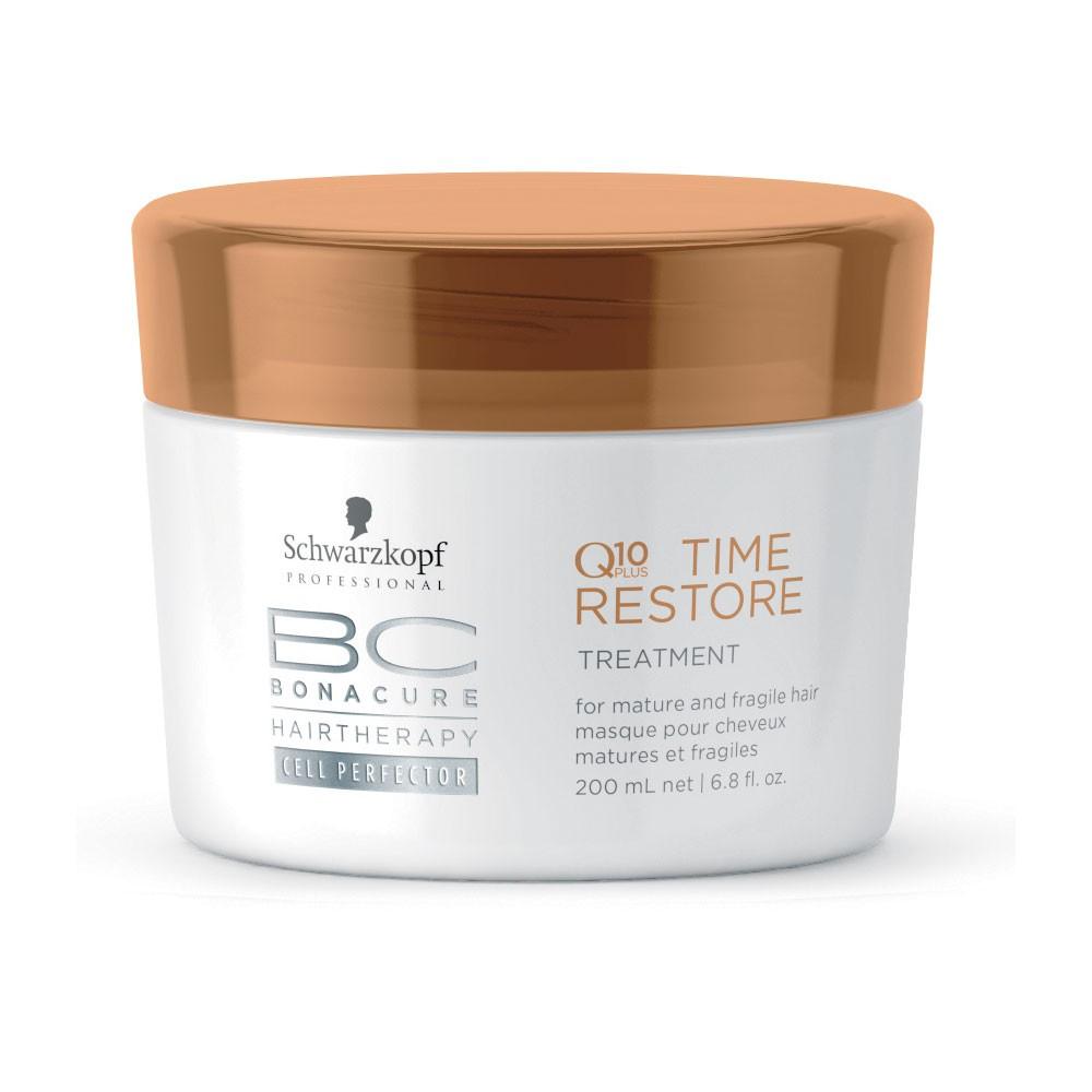 Schwarzkopf BC Bonacure Time Restore Q10 Kur 200 ml