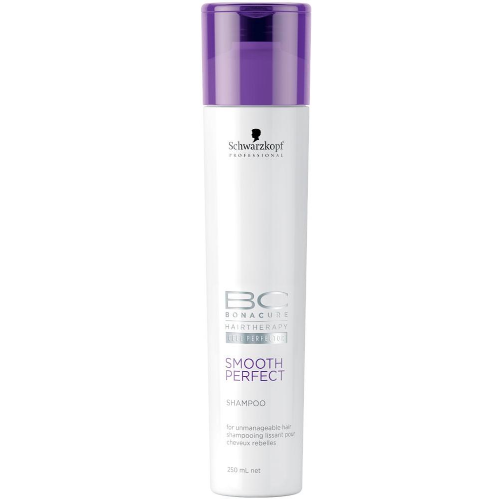 Schwarzkopf BC Bonacure Smooth Perfect Shampo 250 ml