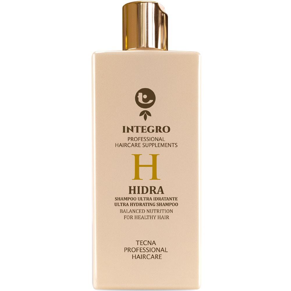 tecna INTEGRO Hidra Shampoo 250 ml