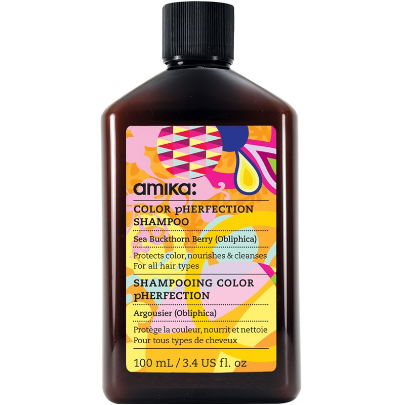 amika Color pHerfection Shampoo 100 ml