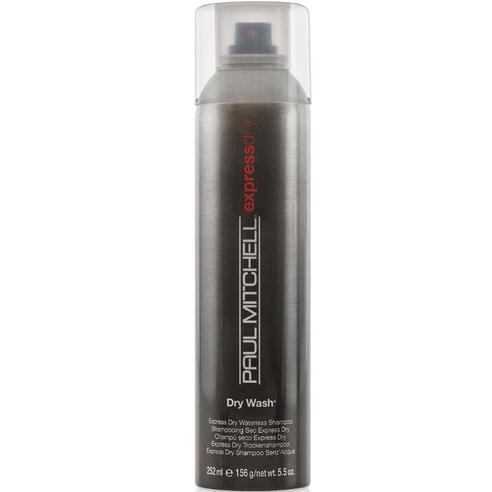 Paul Mitchell Express Dry Wash 252 ml