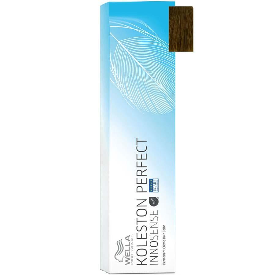 Wella Koleston Perfect Innosense 6/0 dunkelblond 60 ml