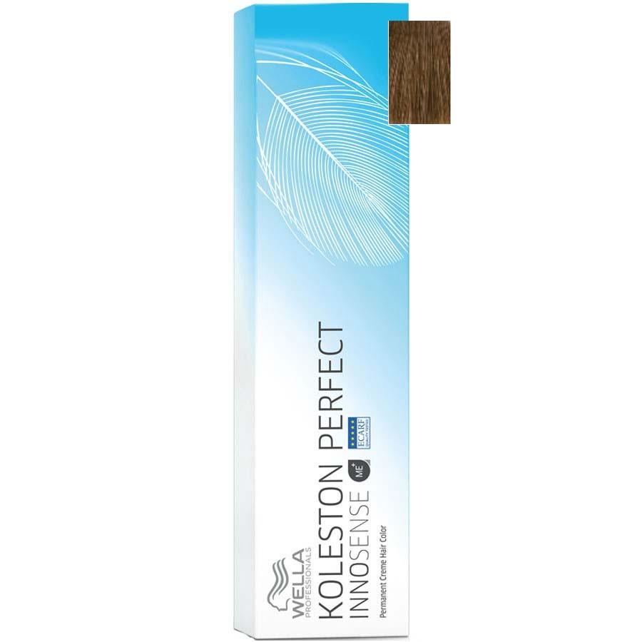 Wella Koleston Perfect Innosense 7/1 mittelblond asch 60 ml