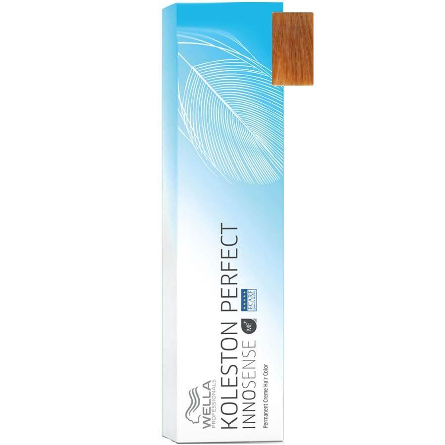Wella Koleston Perfect Innosense 8/34 hellblond gold-rot 60 ml
