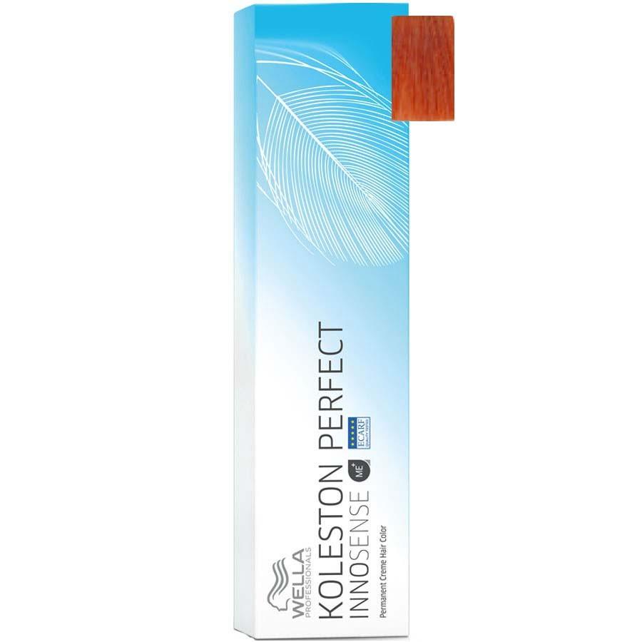 Wella Koleston Perfect Innosense 0/43 rot-gold 60 ml