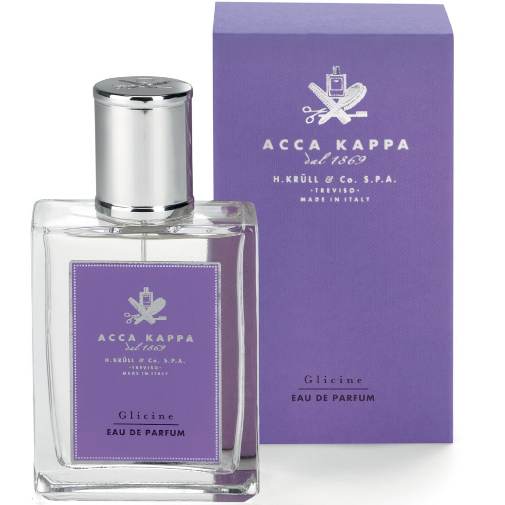 Acca Kappa Wisteria EDP 100 ml
