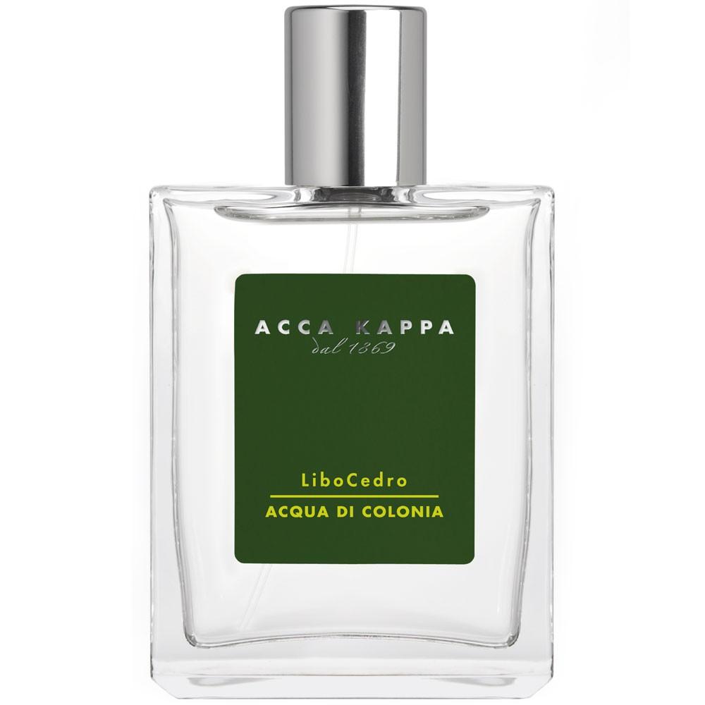 Acca Kappa Libocedro EDC 100 ml