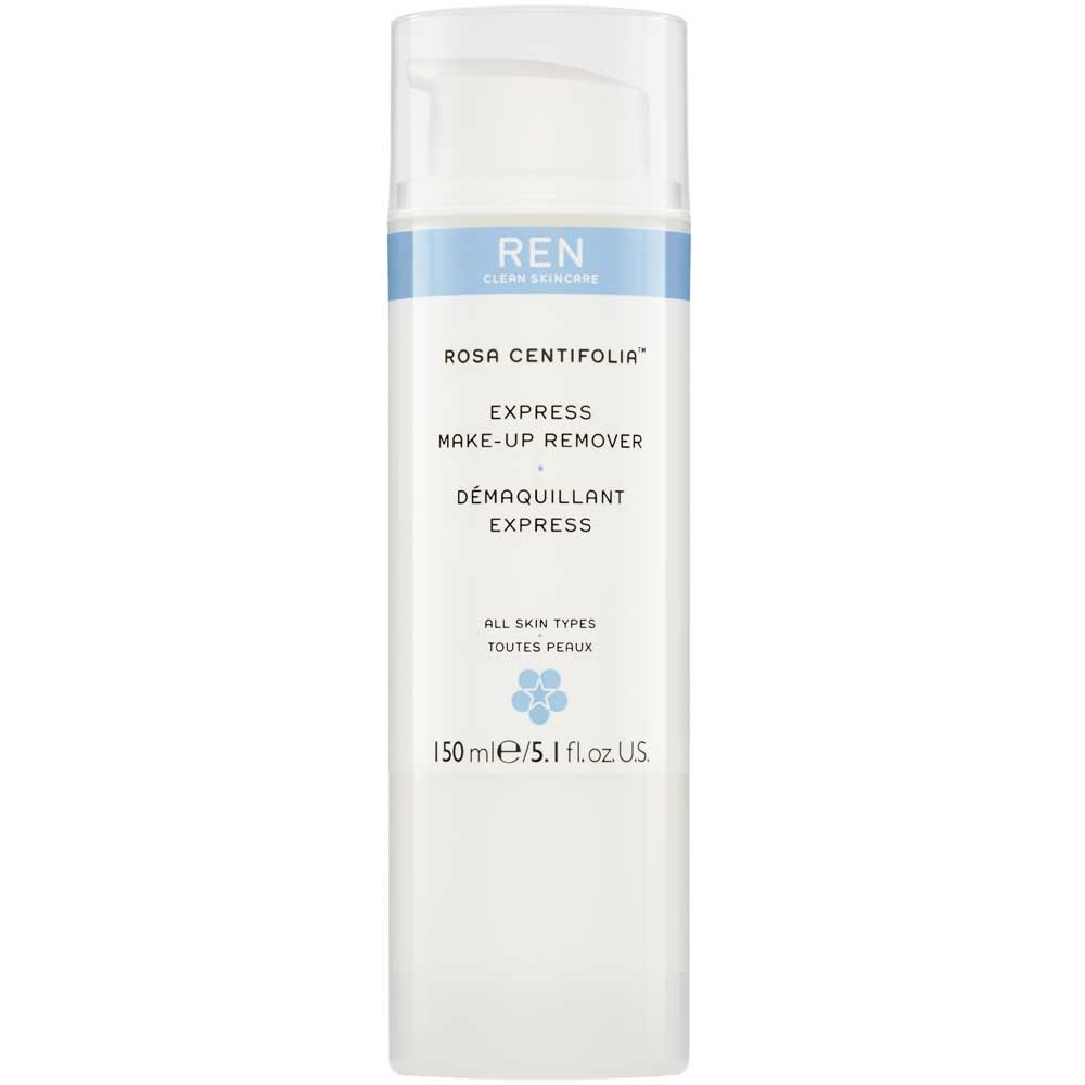 REN Rosa Centifolia Express Make-Up Remover 150 ml