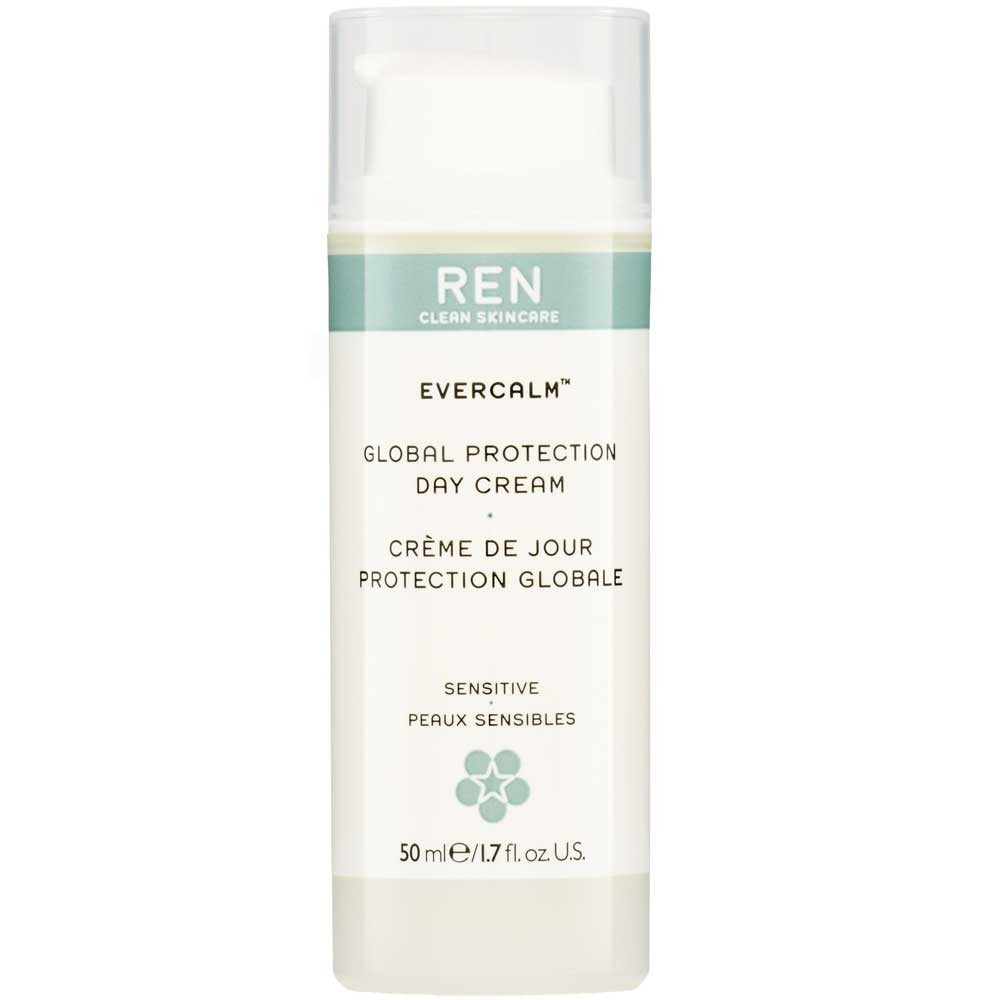 REN Evercalm Global Protection Day Cream 50 ml