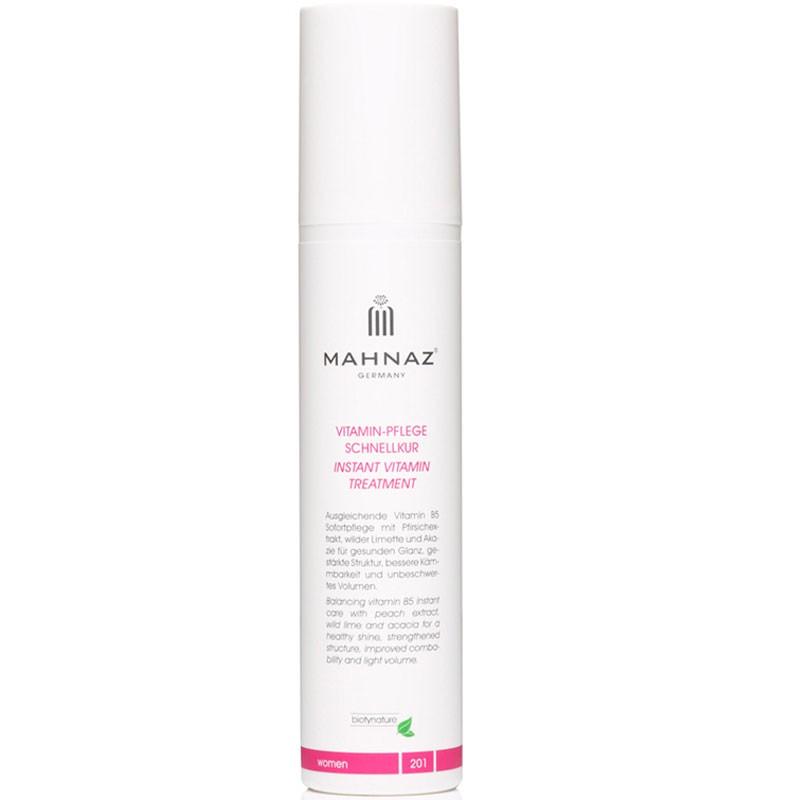 MAHNAZ Vitamin-Pflege Schnellkur 201 200 ml