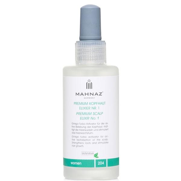 MAHNAZ Premium Kopfhaut Elixier Nr. 1 204 100 ml