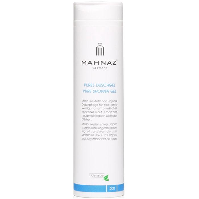 MAHNAZ Pures Duschgel 500 200 ml