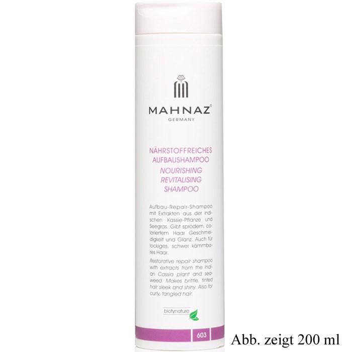 MAHNAZ Nährstoffreiches Aufbaushampoo 203 50 ml