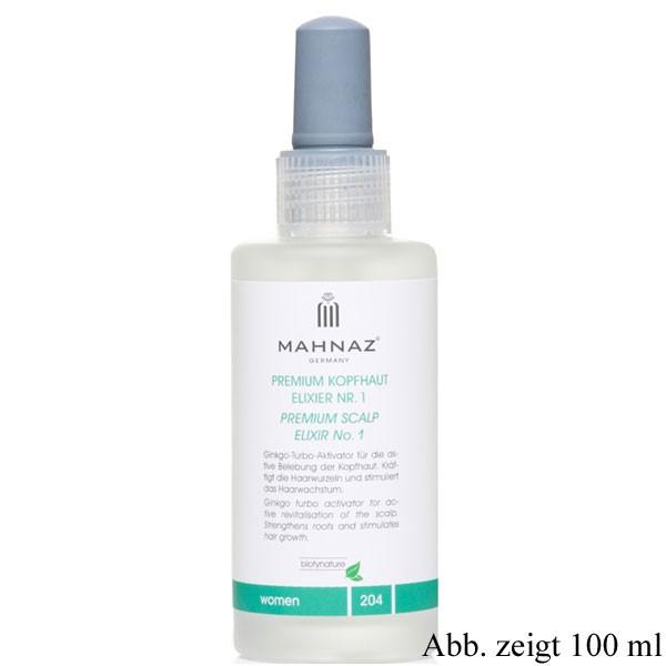 MAHNAZ Premium Kopfhautelixier Nr. 1 204 25 ml