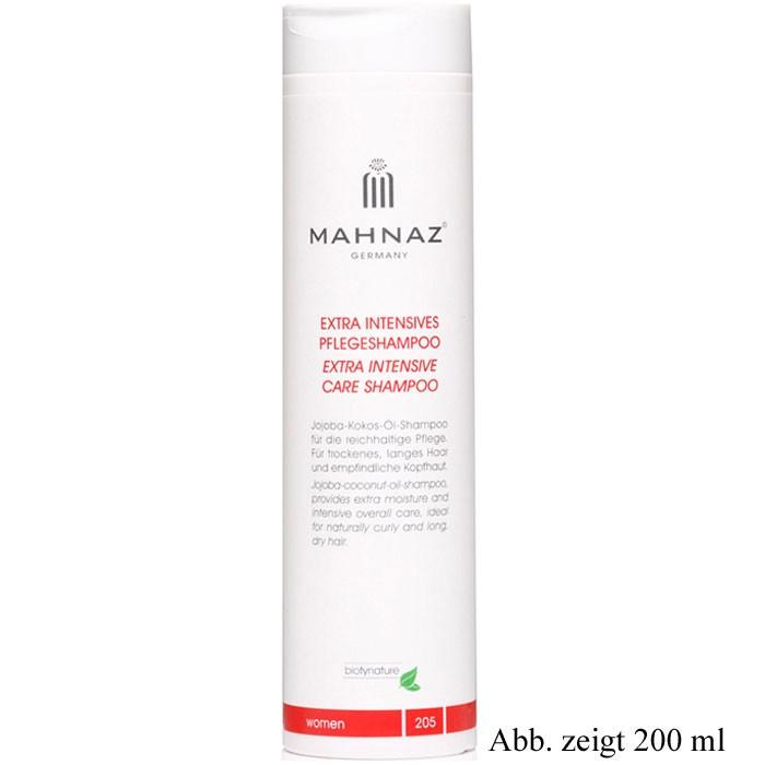MAHNAZ Extra Intensives Pflegeshampoo 205 50 ml