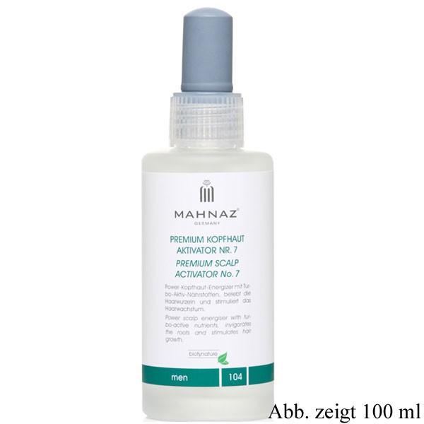 MAHNAZ Premium Kopfhautaktivator Nr. 7 104 25 ml