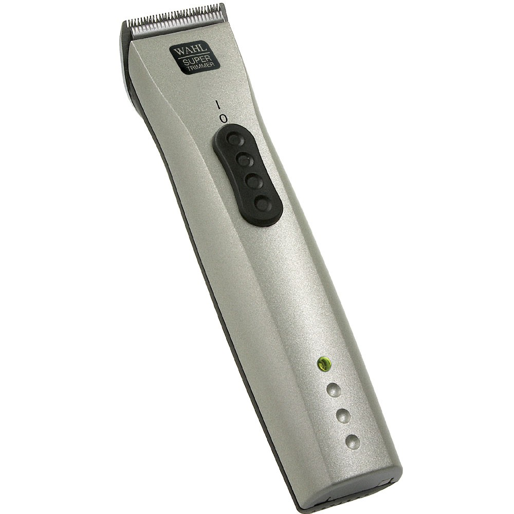 Wahl Super Trimmer grey