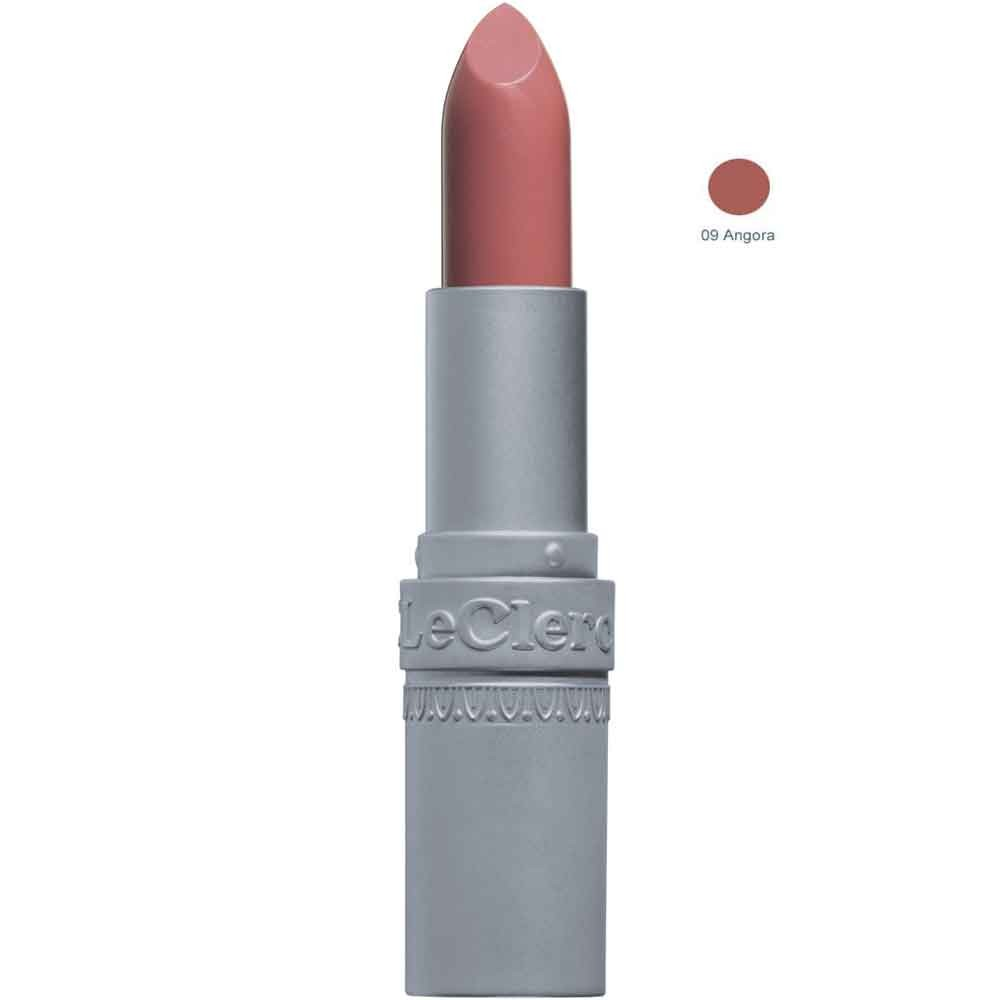 T. LeClerc Transparent Lipstick 09 Angora 3 g