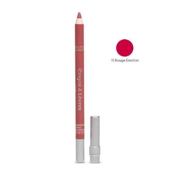 T. LeClerc Lip Pencil 10 Rouge Émotion 1,2 g