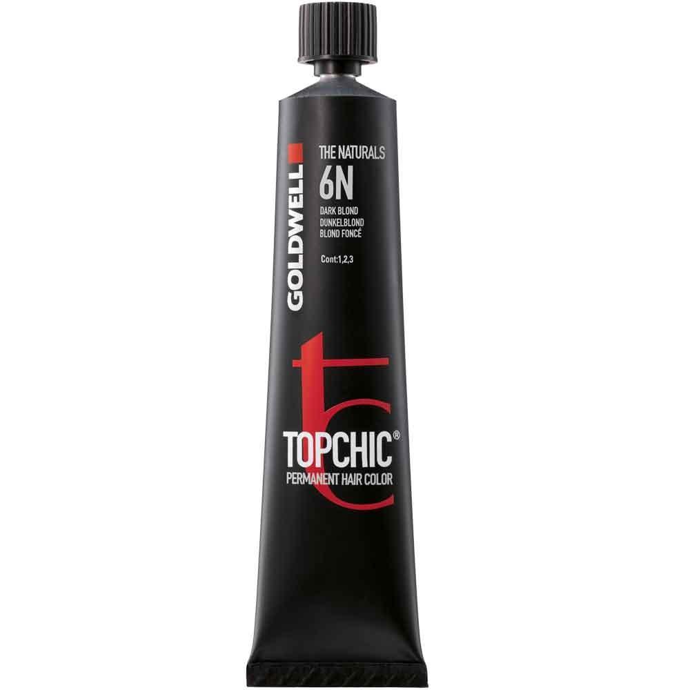 Goldwell Topchic Haarfarbe 5BV sparkling braun 60 ml günstig kaufen ...