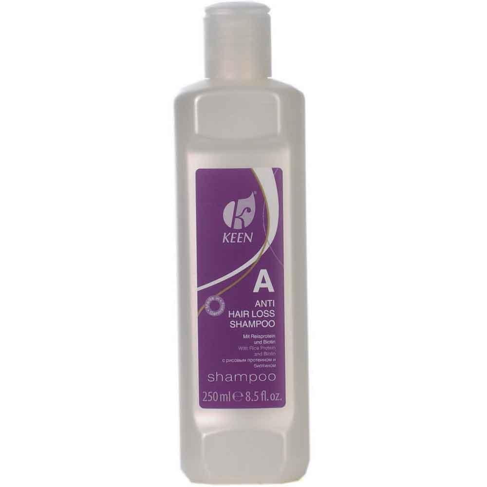 KEEN Anti Hair Loss Shampoo 250 ml