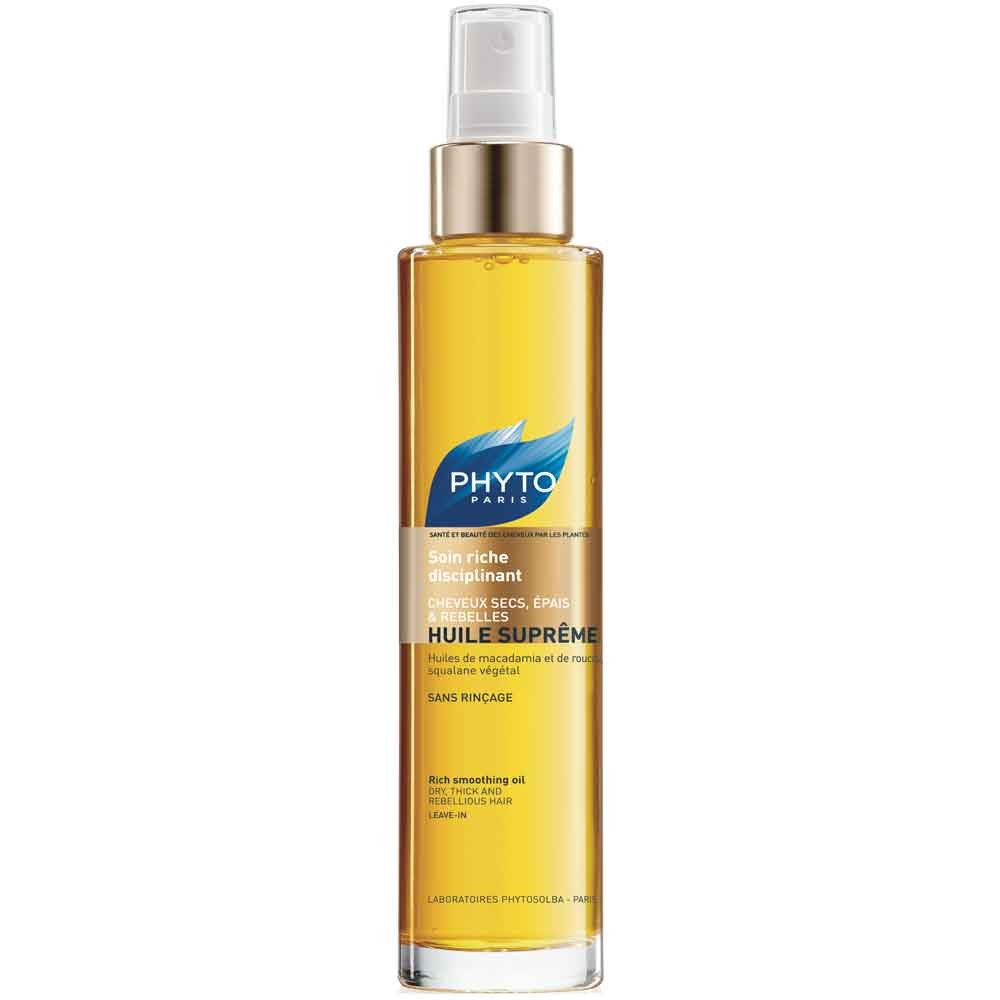 Phyto Huile Supreme Öl-Fluid 100 ml