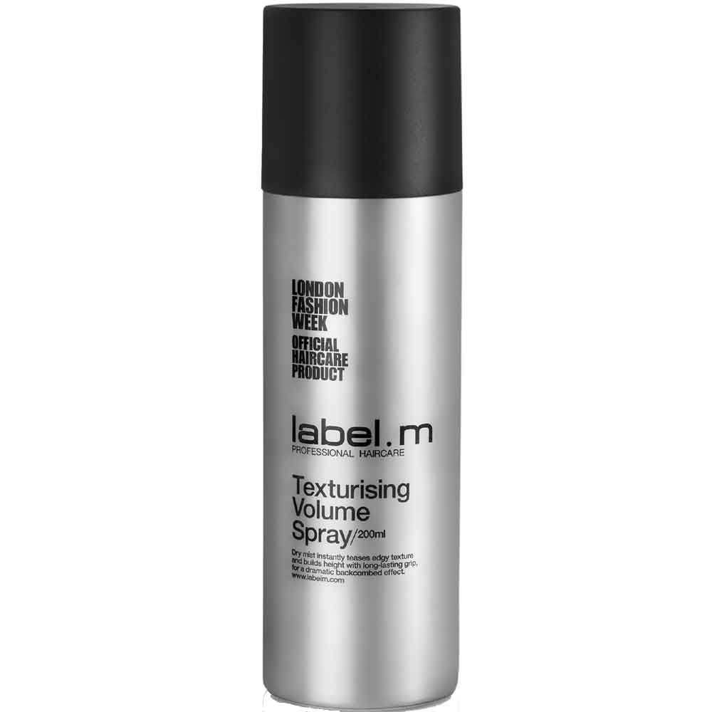 label.m Texturising Volume Spray 200 ml