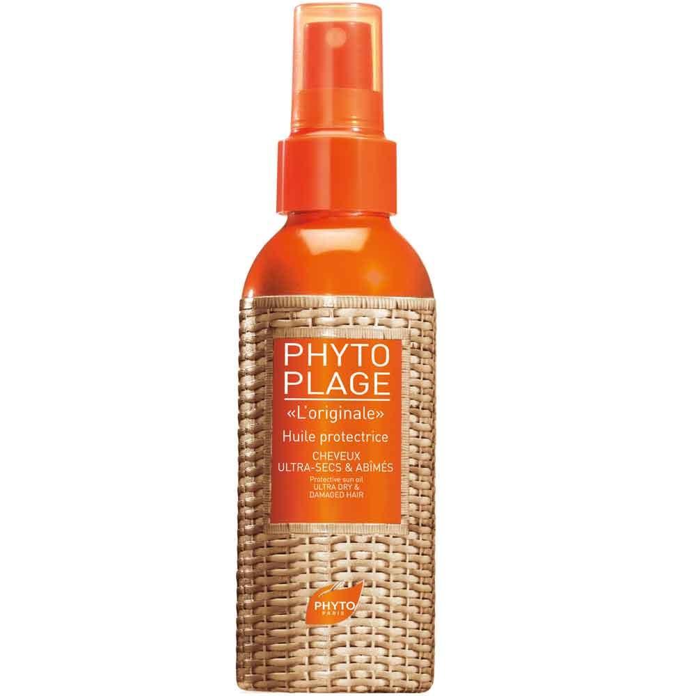 Phyto Phytoplage Schützendes Haar-Öl 100 ml