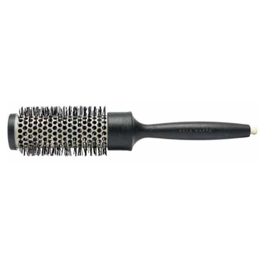 Acca Kappa Tourmaline Comfort Grip Brush 2635