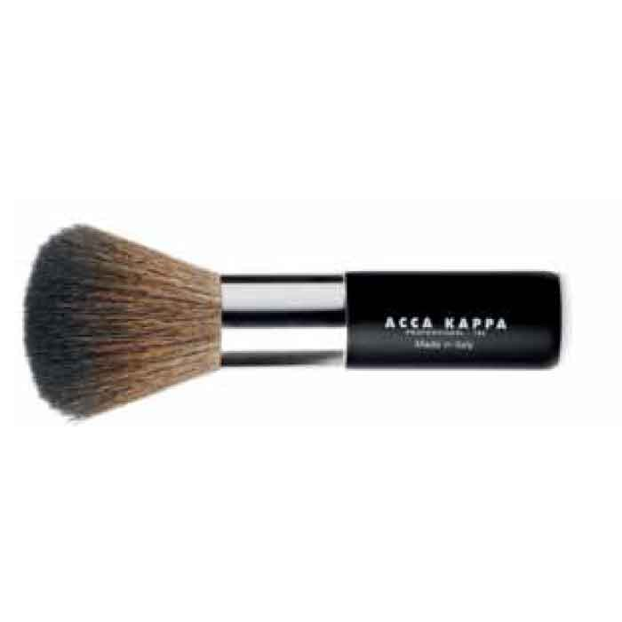 Acca Kappa Make-up Brush Black Line 182 N