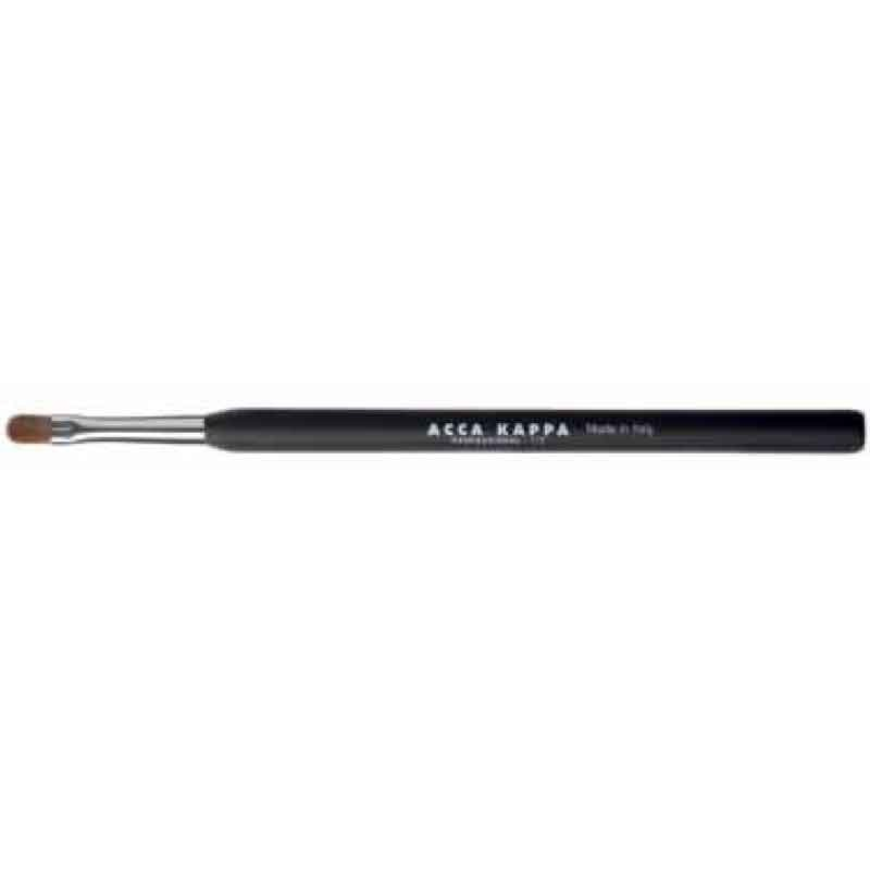 Acca Kappa Make-up Brush Black Line 173 N