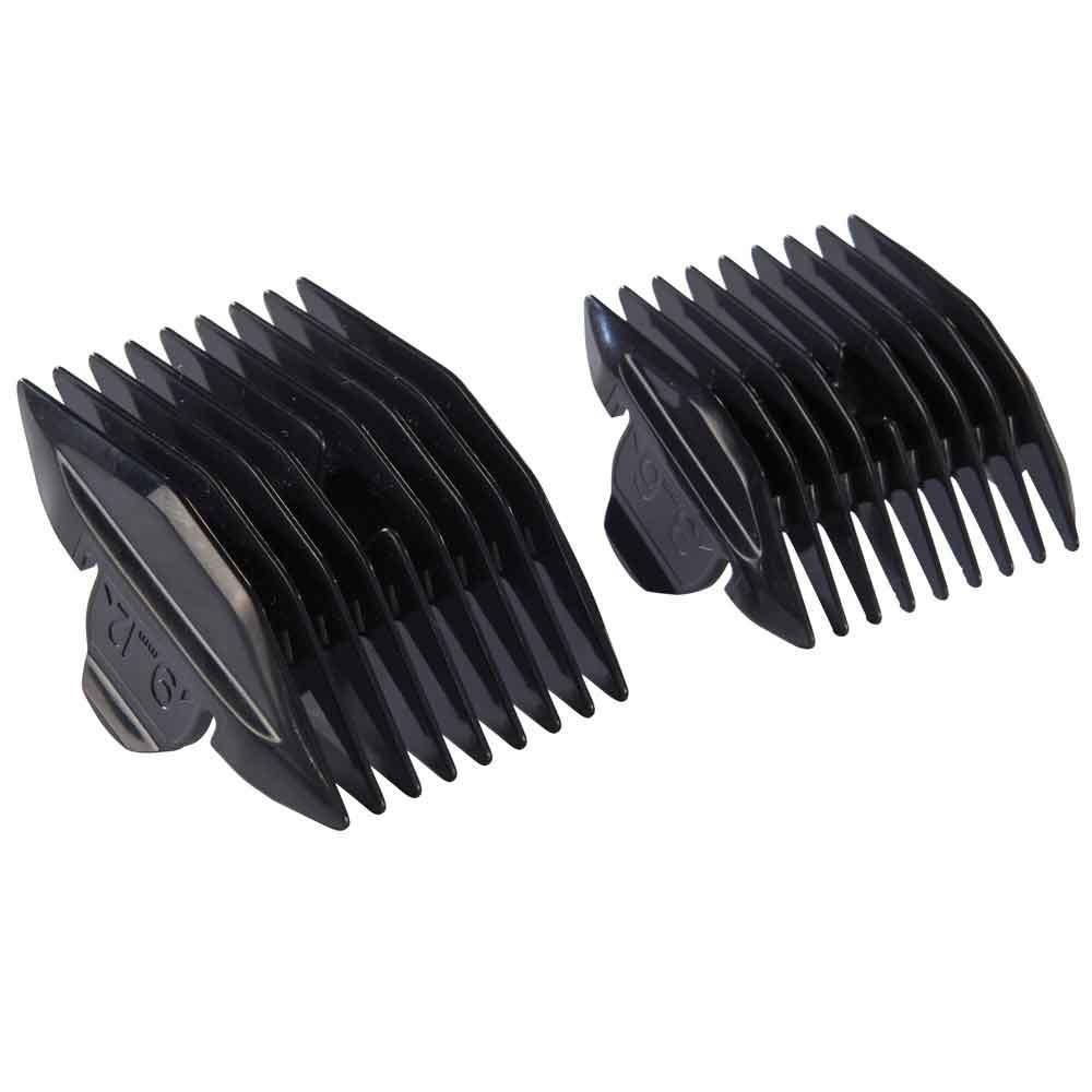 Hairforce Ersatz Aufsteckkamm-Set für HF-100